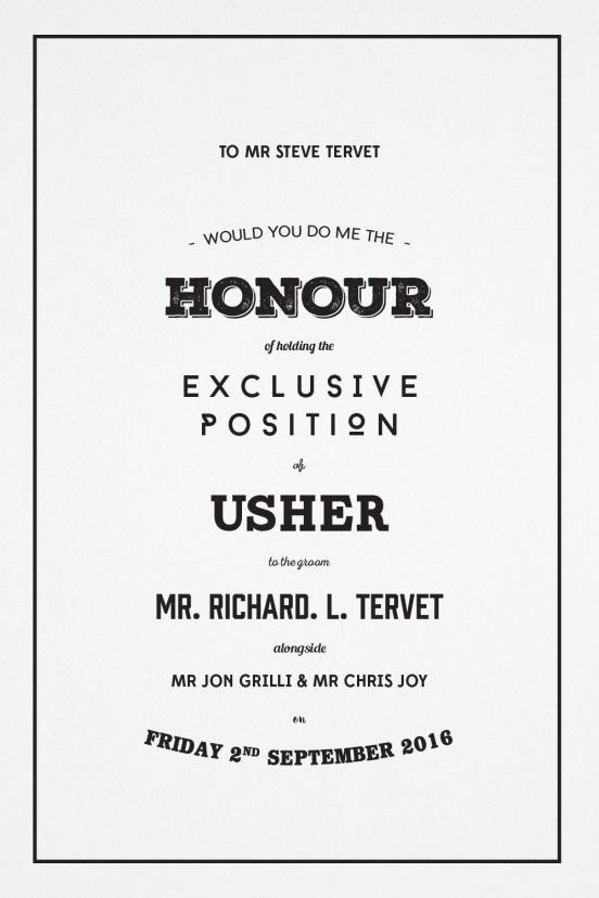 ST-Invite